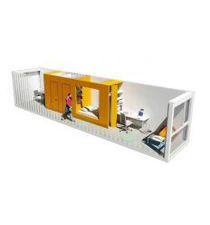 Capsule Container