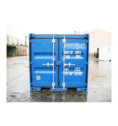 Container 6' neuf stockage