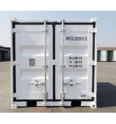 Container 8' neuf maritime