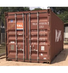 Conteneur (container)20' Dry
