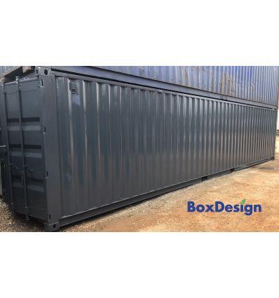 Conteneur (container)40' Dry