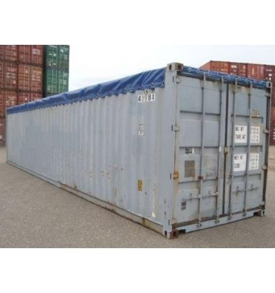 Container 40' Open Top occasion