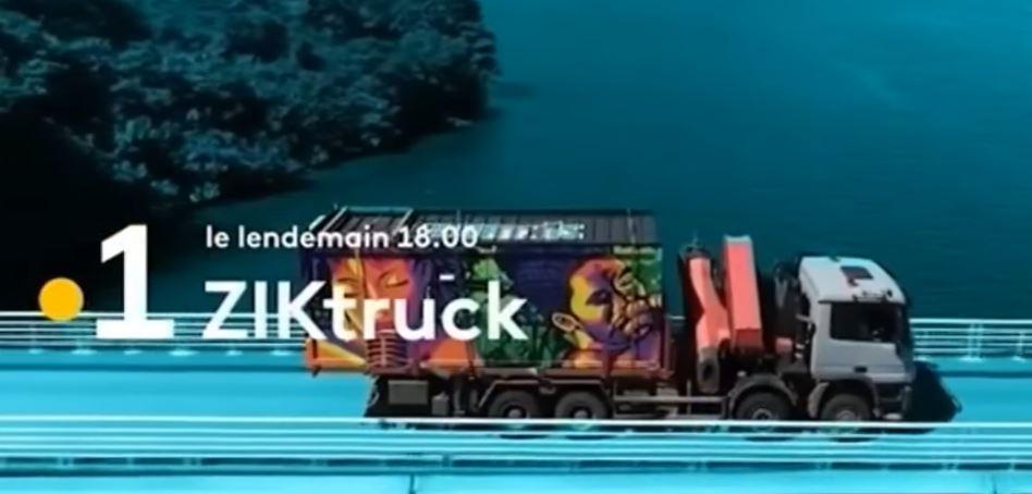 zik truck box design